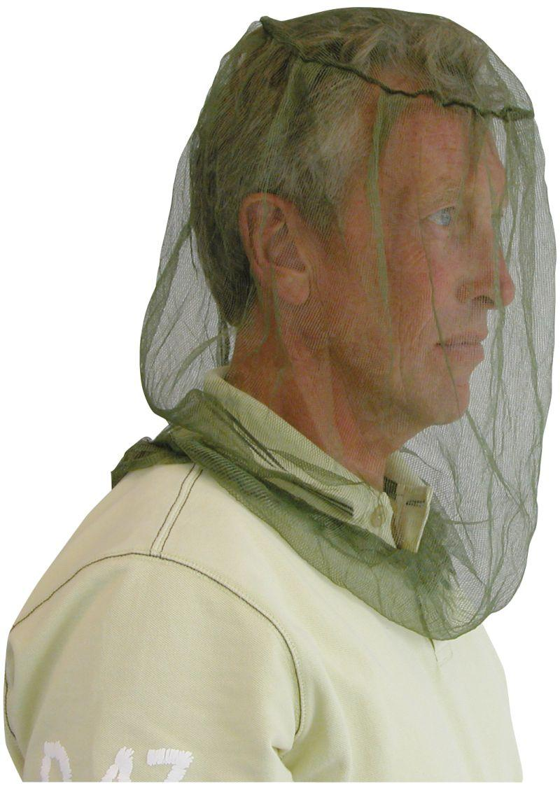 16d8e493bb6725 Moskitiera - siatka ochronna na głowę Mini Headnet - Travel Safe-26615 ...
