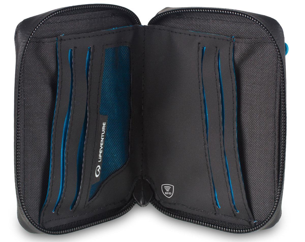 a2c8c975a502c Bi-Fold Wallet RFiD portfel