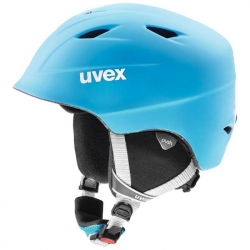 Kask zimowy UVEX - airwing 2 pro 52-54 cm-34703